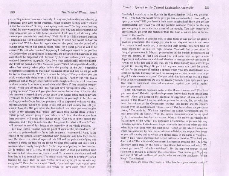 prof chaman jnu page bhagat singh the socialist jnu page 3 bhagat singh the socialist revolutionary thinker