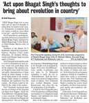 Nagpur-The Hitavada report