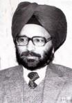 Gurbachan Bhullar