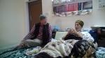 Gurdial Singh novelist home Jaitu-20-2-14 (14)
