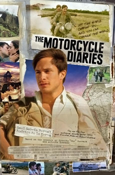 Motorcycle Diaries-Che Guevara