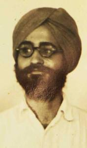 Jagjit Singh Anand