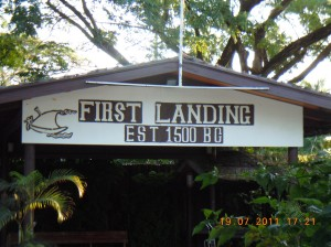First Human Landing site Fiji-2011 (3)