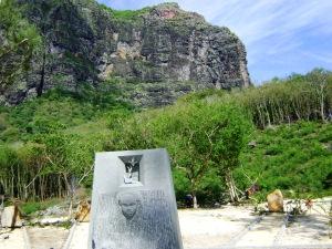 Slave rout monument heritage site Mauritius Feb.09 (2)