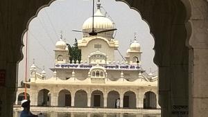 Gurdwara Gangsar Jaitu (5)