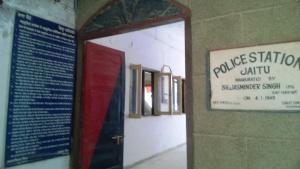 Police St. Jaitu-Nehru kept-1923 (9)
