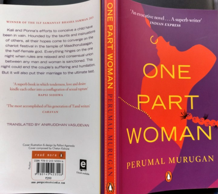 One Part Woman-Perumal Murugan