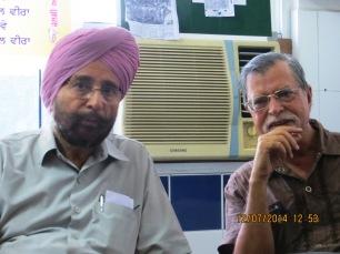 Dr Daljit Singh and his hospital Amritsar-12-7-14 (10)