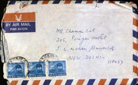 Dr Daljit Singh letter-1980-JNU (1)