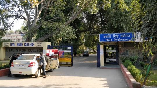 Dyal Singh College Delhi-7-12-2017 (1)