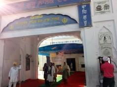 Dera Baba Nanak-Darbar Sahib Gurdwara