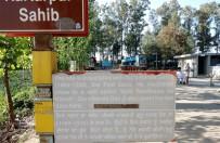 Dera Baba Nanak-way billboard to Kartarpur (1)